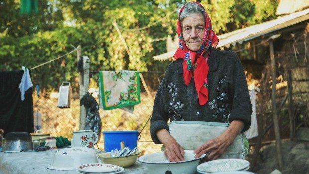 (foto) Viața de la sat din Moldova văzută de un blogger din Estonia