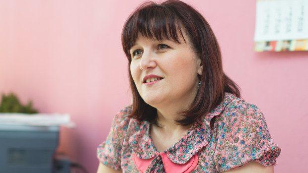 """Doina Ciubotaru, de la profesoară la femeie de afaceri: """"Nu am întors doar o pagină, am schimbat cartea"""""""