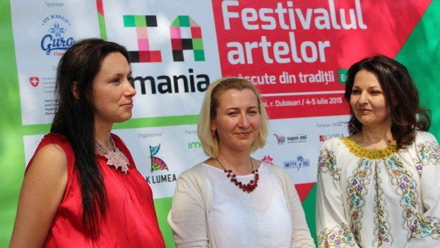 """(foto) Cunoaște toate noutățile din acest an a Festivalului """"IA MANIA"""" 2015"""