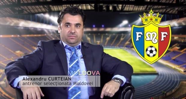 """(video) """"Moldova – istoria unei echipe naționale"""" – documentarul despre selecționata noastră"""