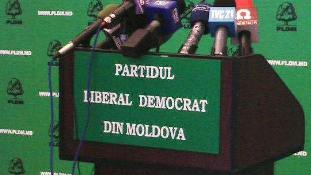 PLDM: Decizia domnului Gaburici este regretabilă