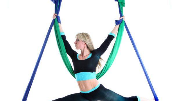 Află care sunt stilurile de yoga apărute de-a lungul deceniilor