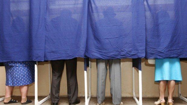 (grafic) Alegeri Locale 28 iunie: 458 de localități își vor alege primarul în al doilea tur
