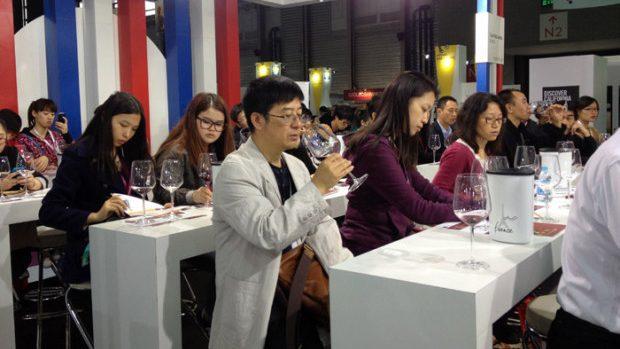 17 companii vinicole din Moldova vor participa la o expoziție specializată la Beijing