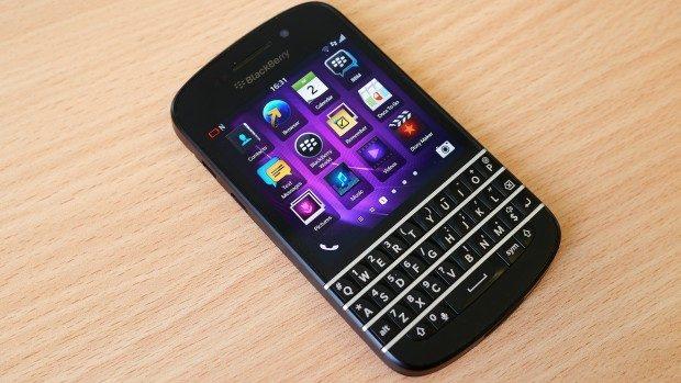 BlackBerry intenționează să treacă la sistemul de operare Android