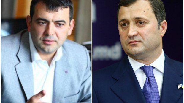 Chiril Gaburici și Vlad Filat au divergențe pe tema BEM