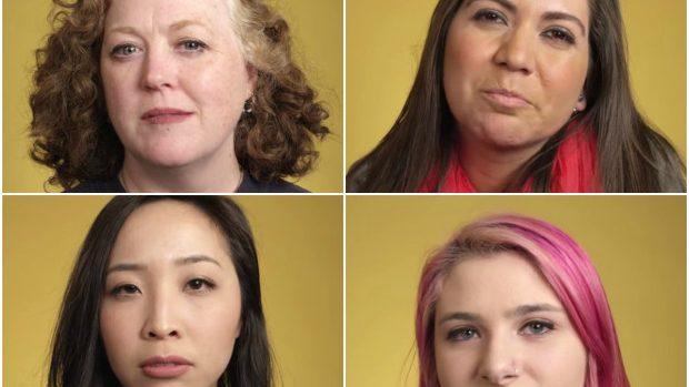 """(video) Femei de diferite vârste vorbesc despre percepția lor a cuvântului """"feminism"""""""