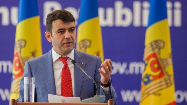 Gaburici refuză să asigure interimatul funcției de Premier