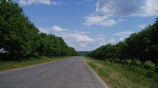 Un drum de ocolire va fi construit până în 2017 în preajma orașului Rezina