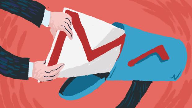 Noul buton din Gmail îți va permite să anulezi mesajele deja transmise