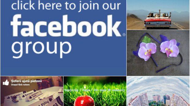 Lista celor mai utile grupuri pe Facebook-ul din Moldova (I)
