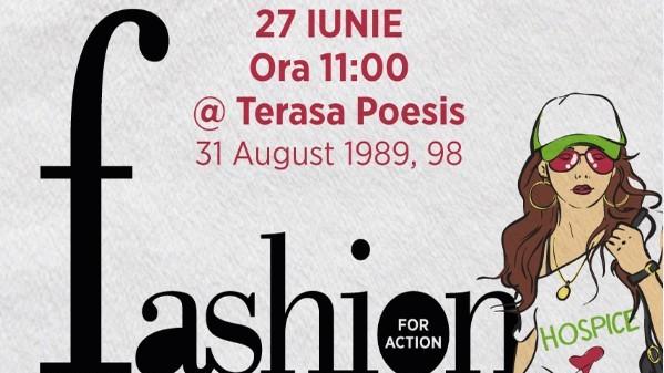 """""""Fashion for Action"""" te îndeamnă să-ți reînnoiești garderoba la prețuri accesibile"""