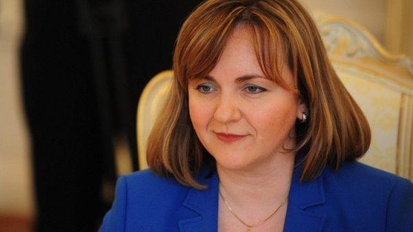 """Natalia Gherman, Prim-ministru interimar: """"Sper ca perioada acestui interimat să fie una scurtă"""""""