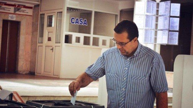 Lupu: Fiecare al treilea primar din Moldova face parte din echipa PDM