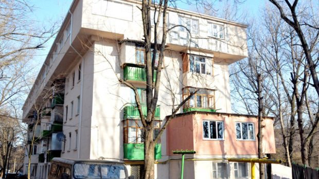 Test electoral: Mansardele trebuie interzise pe blocurile deja construite