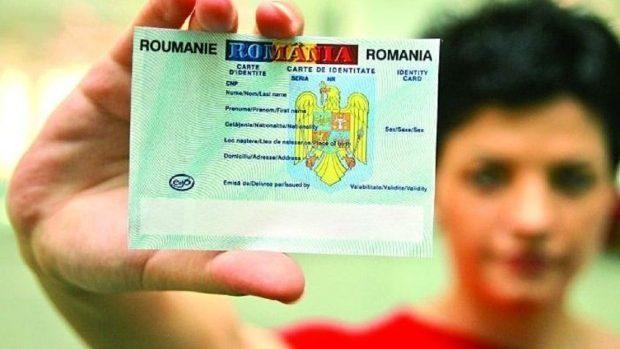 Europenii pot traversa frontiera Moldovei doar în baza buletinului de identitate