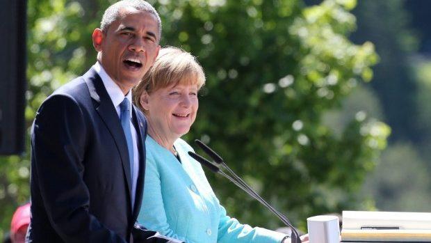 Summitul G7: Alianța și prietenia germano-americană va discuta despre diverse tipuri de amenințări