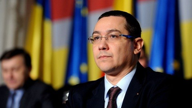 România rămâne temporar fără Premierul Ponta