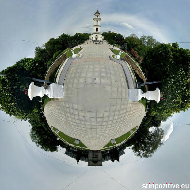 Planeta Chisinau