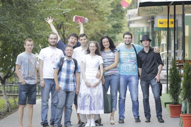 Comunitatea de Fantasy și SF, PC: Ilona Sergheevna
