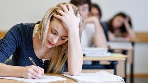 (video) BAC-ul, spaima absolvenților. De frica examenelor, zeci de absolvenți au abandonat școala
