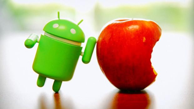 Inovațiile în iOS 9 se găsesc de ceva timp pe Android și Windows Phone
