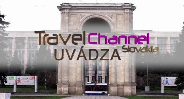 (video) Jurnaliștii din Slovacia promovează, într-un reportaj, turismul din Moldova