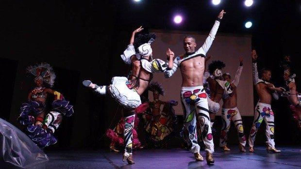 (foto) Festivalul Internațional de dans din Bodrum, văzut de tânăra din Moldova Ana Pacu