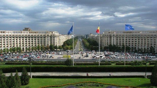 Câștigă o bursă de studii la o universitate europeană din București
