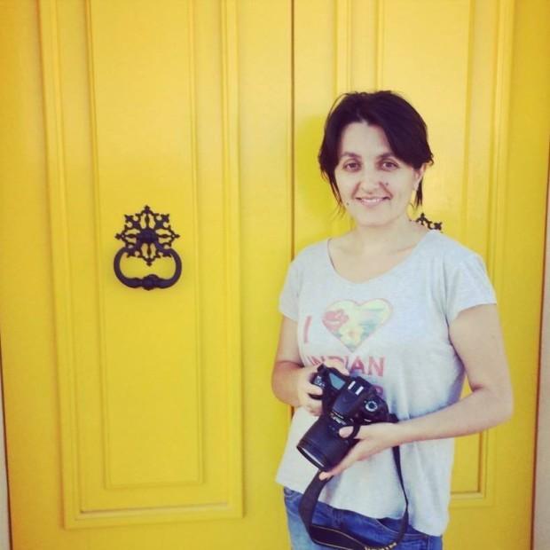 Viorica Ataman, PC: arhiva personală