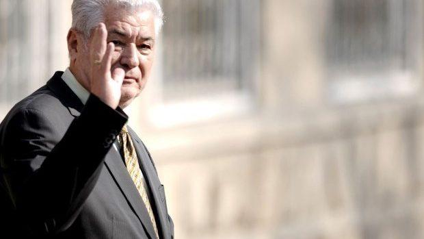 """Voronin: """"Vasili Chirtoca este cel mai potrivit să conducă Guvernul"""""""