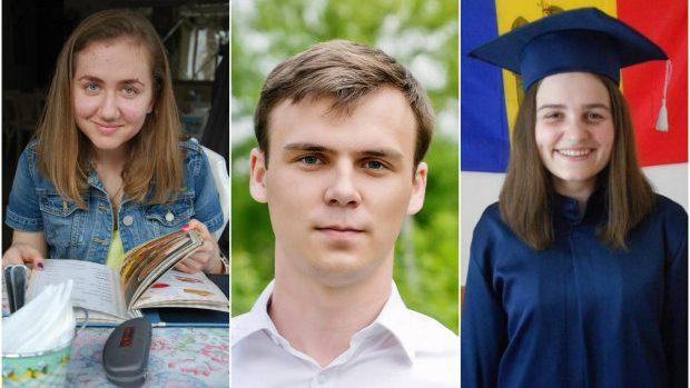 (foto) BAC 2015: Ei sunt elevii care au obținut 10 pe linie la examene