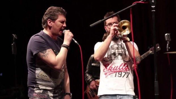 "(video) Trupa Gândul Mâței a lansat videoclipul la piesa ""Poseidon"""