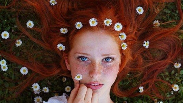 (foto) Cele mai frumoase roșcate, surprinse de un fotograf din Bosnia și Herțegovina