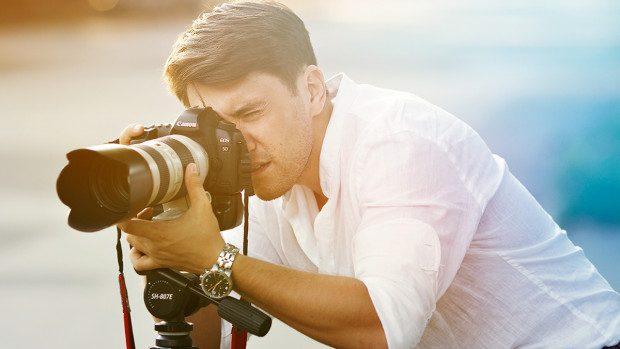 """(foto) Igor Ni: """"Prin fotografie, descopăr deosebitul în oameni"""""""