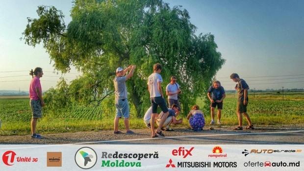 (foto, video) Redescoperă Moldova (ziua III): Călătorind de la nord spre sud