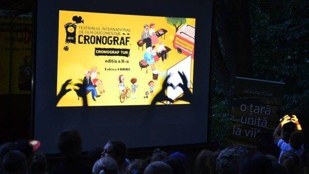 (program) Proiecția filmelor de la CRONOGRAF TUR continuă în acest weekend