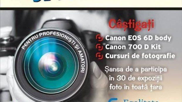 """(doc) Fotografii sunt încurajați să participe la concursul național """"Egalitate prin Obiectiv"""""""