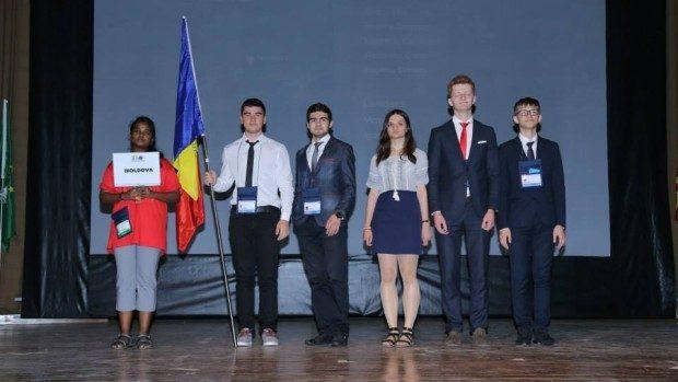 Elevii moldoveni au obținut două medalii de bronz la Olimpiada Internațională de Fizică
