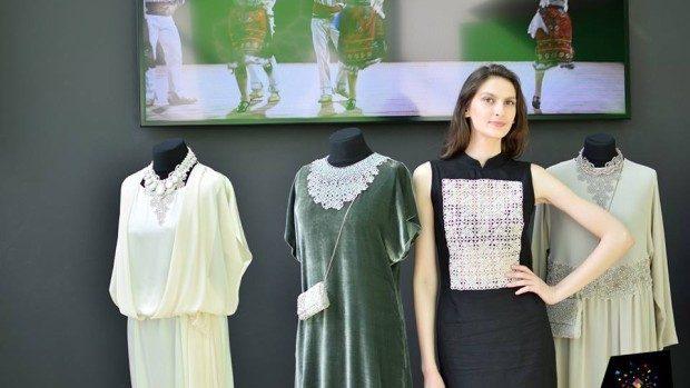 (foto) Industria textilă din Moldova și-a făcut loc în agenda de afaceri la Expo Milano 2015