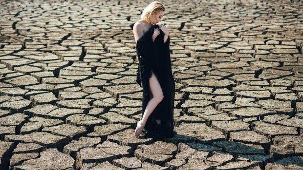 Un altfel de interviu cu actrița Daniela Burlaca despre eșecuri, temeri și gânduri interzise