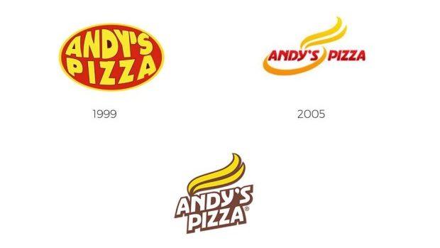 (foto) Cum au evoluat logourile a șapte companii moldovenești