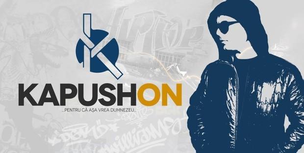 Raperul Kapushon caută 100 de tineri pentru filmările noului său videoclip