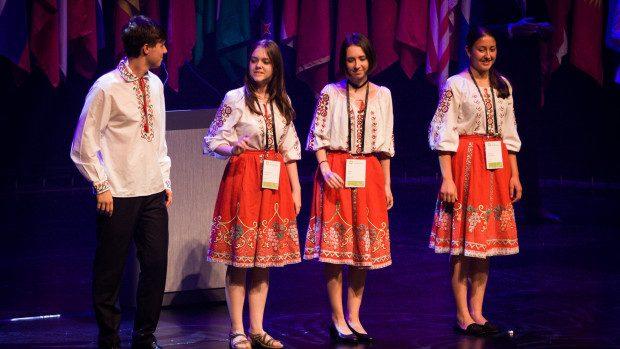 Bronz pentru Moldova la Olimpiada Internațională de Biologie