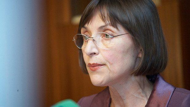 """Corina Fusu vrea să modifice """"Regulamentul privind ocuparea funcției de director"""""""