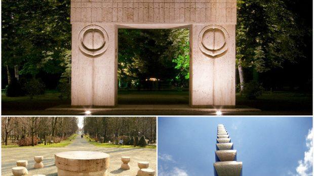 Semnificația sculpturilor lui Brâncuși – călătorie la Târgu Jiu spre sacrul infinit