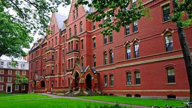 (infografic) Top universități în 2015: Cele mai bune 20 de instituții din lume