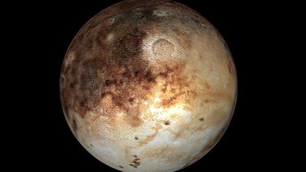 Noi descoperiri pe Pluto: Vapori în atmosferă și ghețuri mișcătoare la sol