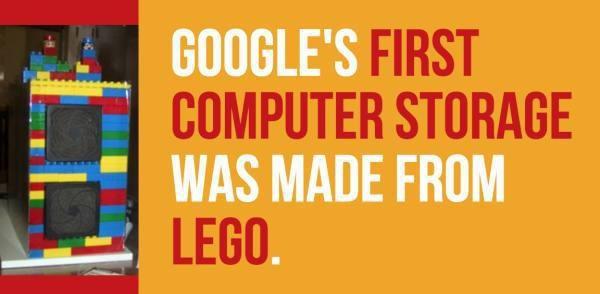 (foto) 18 lucruri interesante pe care nu le știai despre Google
