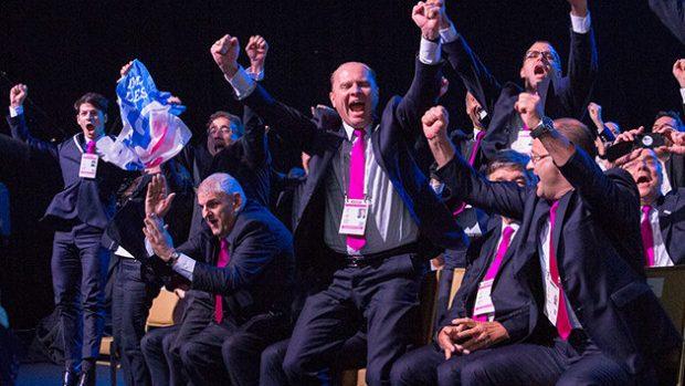 Lausanne ales gazdă a Jocurilor Olimpice de iarnă pentru Tineret 2020